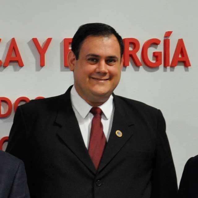 Fernando P. Barrios P.