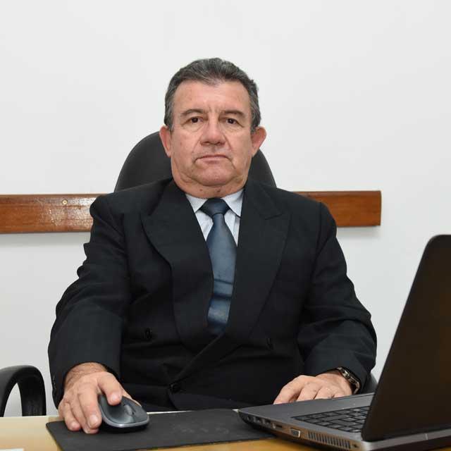 Oscar H. Rodriguez S.