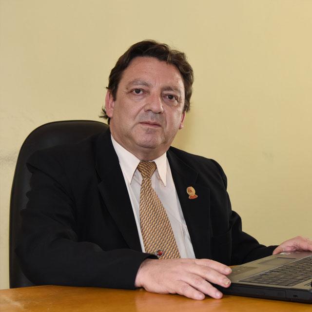 Jorge A. Sánchez G.